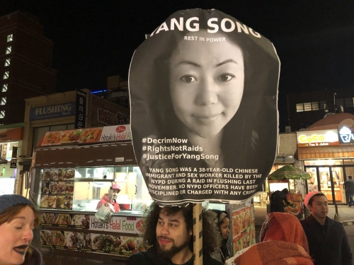 Remembering Yang Song: Wife, daughter, New Yorker, and victim of criminalization