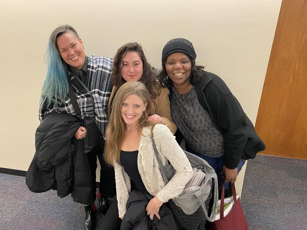 NY Gender Diversity Coalition Introduces Legislative Platform